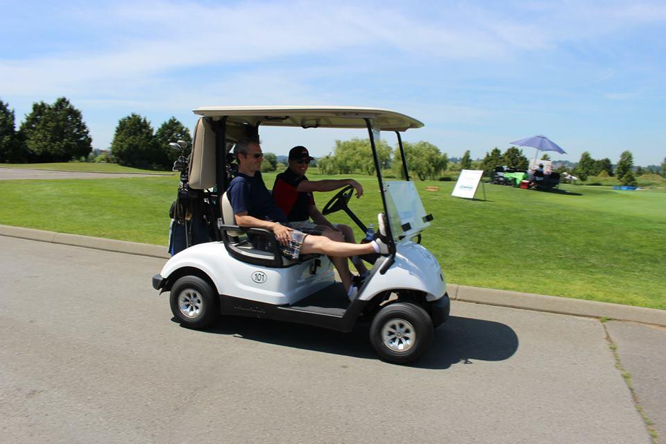 VRCA Golf