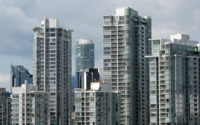 Vancouver: Leading City in Canada's Economic Growth 2015