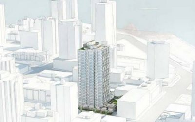 B.C. Supreme Court approves city rezoning to allow West End rental tower