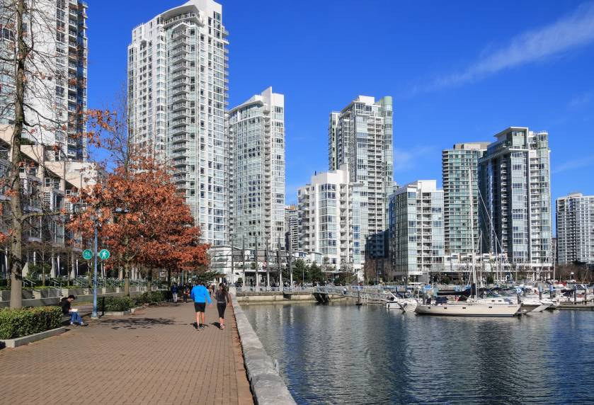 Vancouver Ranks Number One In World Luxury Real Estate Market