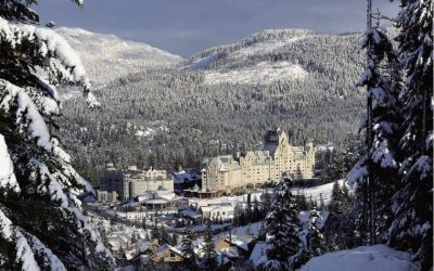 Whistler Blackcomb announces 'largest and most exciting' investment in company's history