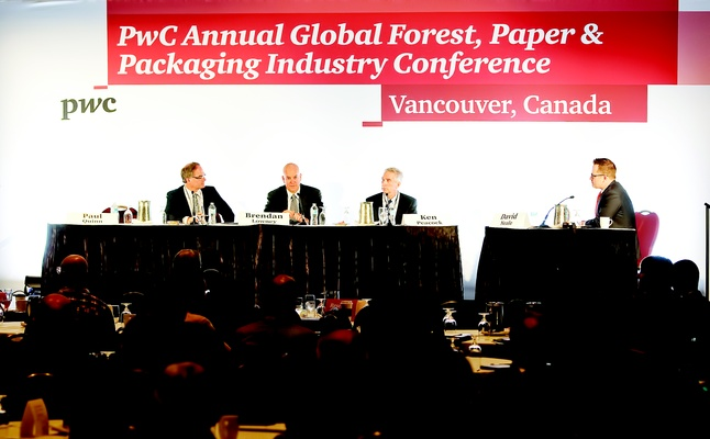 Canadian forestry finding its footing despite market challenges