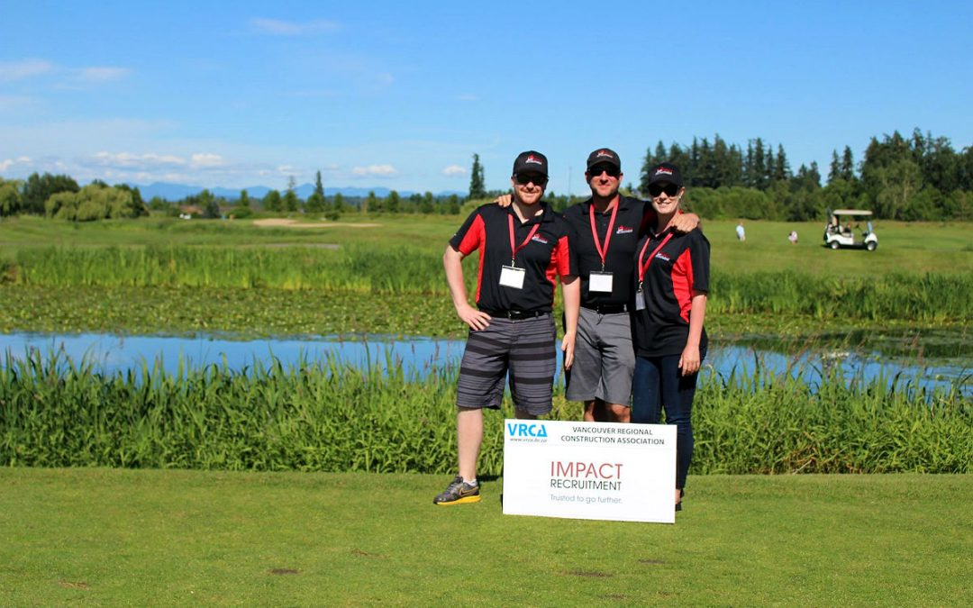 VRCA's Annual Golf Tournament – 2016