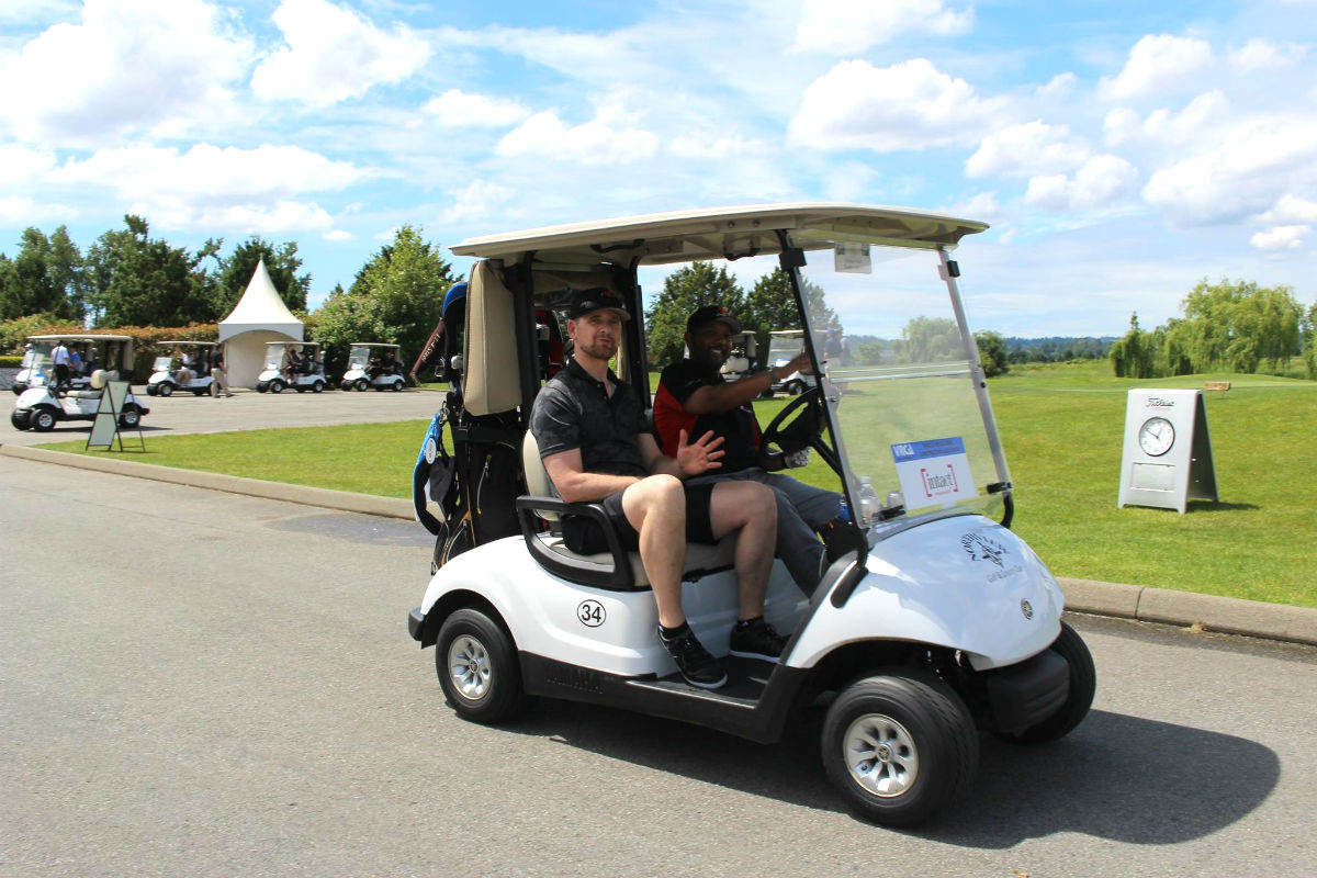 Building2 - VRCA's Annual Golf Tournament - 2016