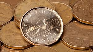 Oil price rally propels loonie to four-week high against the U.S. dollar