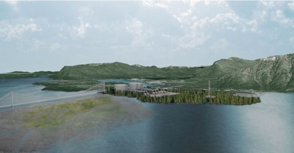 National Energy Board grants Pacific NorthWest LNG 40-year licence