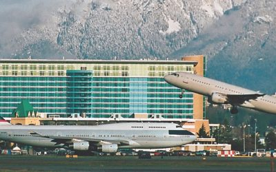 Buoyant times for B.C. lodging operators and developers