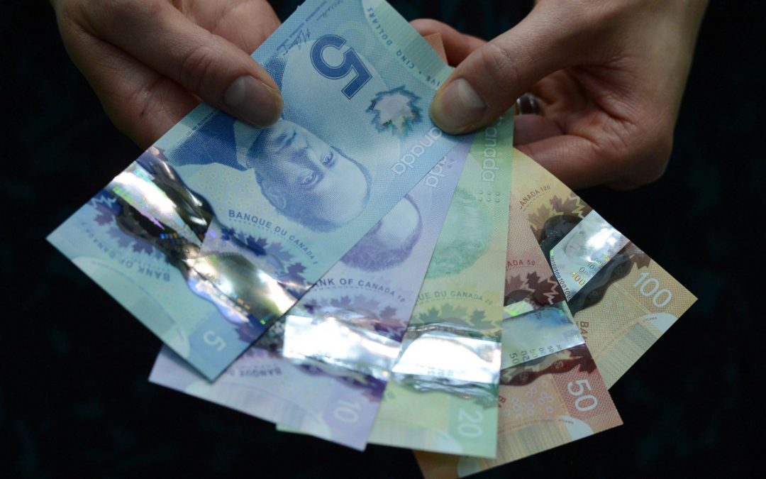 Canada's economy grows 3.5 per cent in third quarter, beating expectations