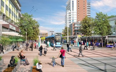 TransLink beginning public consultations for new projects
