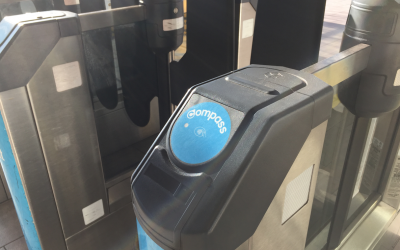 Compass 2.0 project aims to expand services for transit users