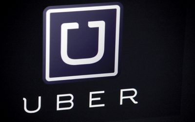 Uber and other ride-sharing services look set to get the green light in B.C. this year