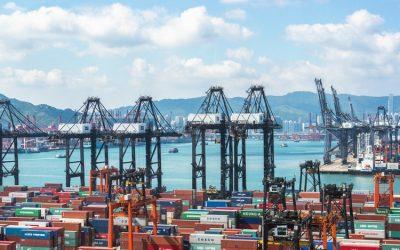 hong kong container terminal credit pelikh alexey  shutterstock inc.jpg  0x500 q95 autocrop crop smart subsampling 2 upscale 400x250 - Blog
