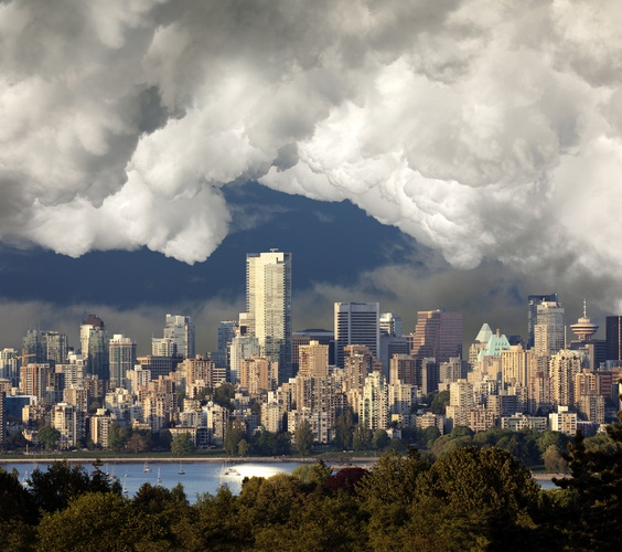 Vancouver falls to No. 3 as Canadian tech hub