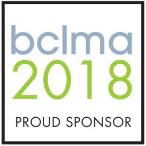 Impact Recruitment is a proud sponsor of BCLMA 2018
