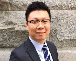 George Gao - MEET THE BUILDING TEAM