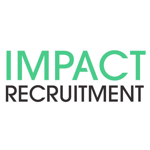 Logo of Impact Recruitment