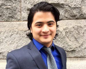 Josh Formosa - Meet the Operations Team