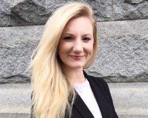 Lauren Harvison - MEET THE BUILDING TEAM