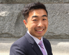 CHRIS CHEN - Meet Our Team