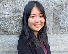 Olivia Truong - Meet Our Team
