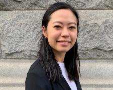 Alice Yang Web - Meet Our Team