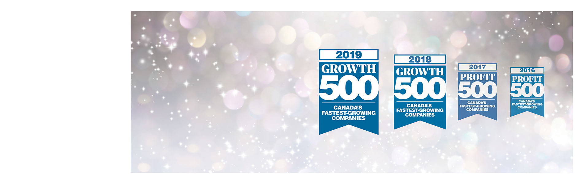 5. Growth 500 Banner desktop - Home