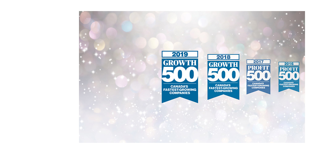 5. Growth 500 Banner laptop - Home