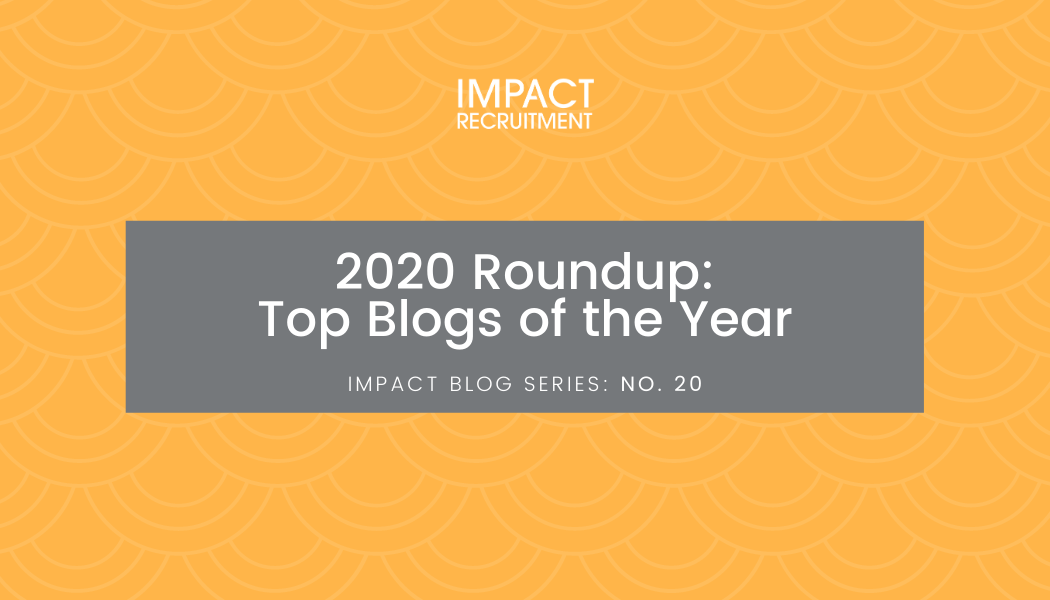 2020 Roundup: Top Blogs of the Year – No. 020