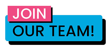 Join our Team Job Board Graphic - Senior Recruitment Specialist