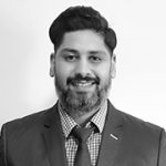 Ali Panju Profile Photo 1 Headshot 150x150 - Insurance Group   Commercial and Personal Lines Insurance Recruitment