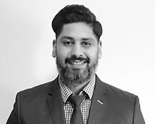 Ali Panju Profile Photo 1 Headshot - Meet Our Team
