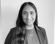 Andrea Kumarapillai Profile Photo 1 Headshot - Meet Our Team