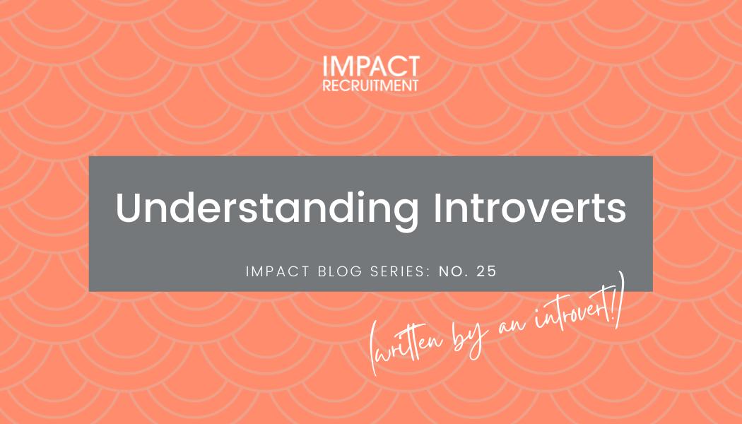 Understanding Introverts – No. 025
