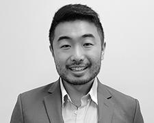 Chris Chen Profile Photo 1 Headshot - Meet Our Team