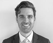 Colin Dolson Profile Photo 1 Headshot - Meet Our Team