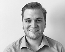 Daniel Le Roy Profile Photo 1 Headshot - Meet Our Team