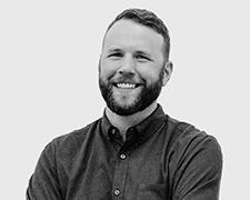 Derek Delost Profile Photo 1 Headshot - Meet Our Team