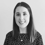 Eimear ODriscoll Profile Photo 1 Headshot 150x150 - Legal Group | Lawyer and Legal Support Recruitment