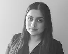 Gina Deo Profile Photo 1 Headshot - Meet Our Team
