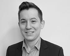Jacob Matkovic Profile Photo 1 Headshot - Meet Our Team