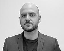 Liam Terry Profile Photo 1 Headshot - Meet Our Team