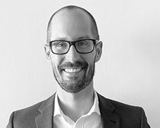 Mark Fenwick Profile Photo 1 Headshot - Meet Our Team