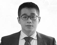 Max Soong Profile Photo 1 Headshot - Meet Our Team
