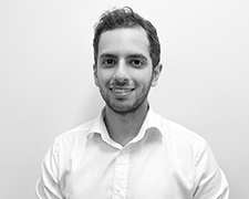 Navid Shahrokhi Profile Photo 1 Headshot - Meet Our Team
