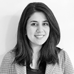 Riham Hamdan Profile Photo 1 Headshot 2 150x150 - Legal Group   Lawyer and Legal Support Recruitment