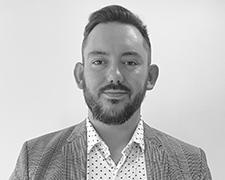 Stefan Rolfe Profile Photo 1 Headshot - Meet Our Team