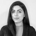 Taanvi Kukreja Profile Photo 1 Headshot 150x150 - Corporate Division | Accounting, Administration, Finance, HR, and Marketing Recruitment