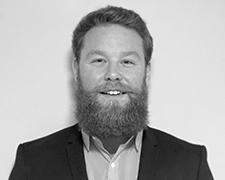 Will Maddison Profile Photo 1 Headshot - Meet Our Team
