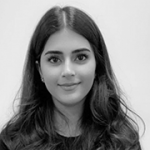 Shruti Gandhi Profile Photo 1 Headshot 150x150 - Legal Group | Lawyer and Legal Support Recruitment