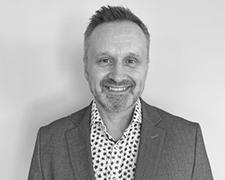 Steve Dorling Profile Photo 1 Headshot 2 - Meet Our Team